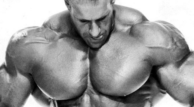 How To Build Chest Muscles Fast Without Weights