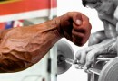 How to Increase Grip Strength and Get Huge Forearms