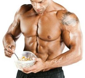 Bodybuilding-Nutrition