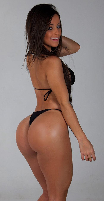 Big ass brazilian babes