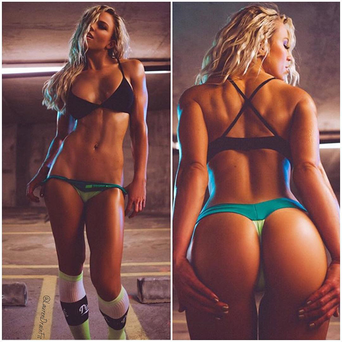 Excellent Hot ass girls fitness