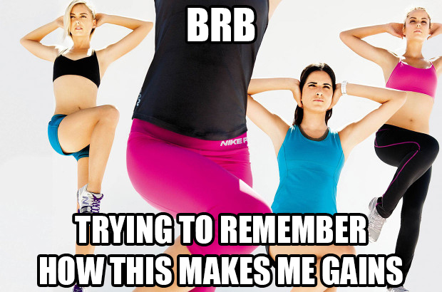 makes me gains