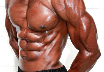 obi-obadike-most ripped fitness model