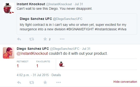 sanchez tweet