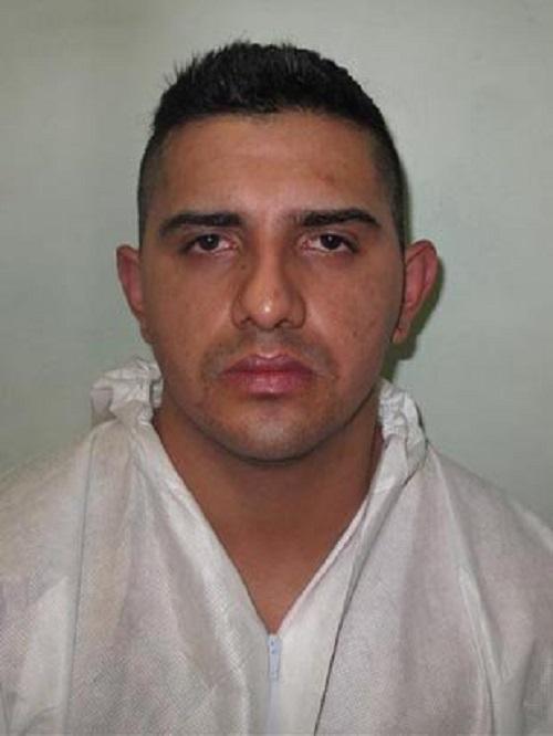 Joaquin, 22, resented his girlfriend