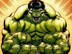hulking