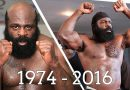 BREAKING NEWS: Kimbo Slice has died aged 42